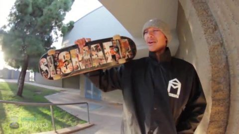 THE SKATE HOUR 1 : ALEXIS RAMIREZ, STEPHEN LAWYER, GEORGE TORRES: FACEBOOK –… #Skatevideos #Alexis #george #Hour #LAWYER