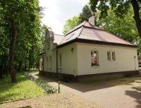 Villa Montemarco w Dedek Park Warszawa