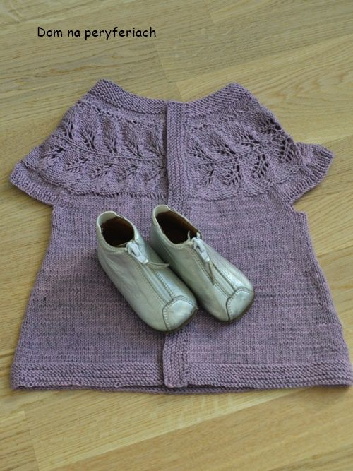 #lilly-vest #klompelompe #drops baby merino