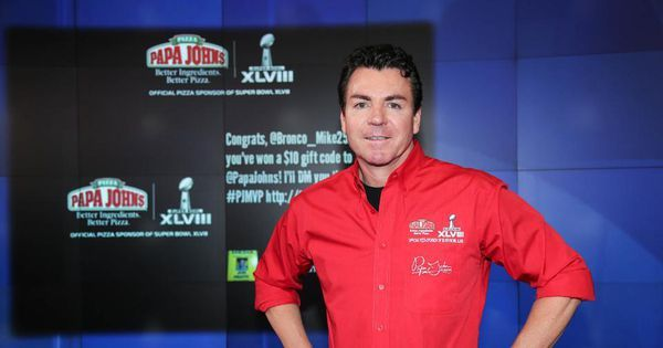 Papa John Loses Dough: Pizza Chain Founder Loses $70 Million In Hours, Blames NFL John Schnatter, founder and CEO of pizza chain Papa John's, is having a bad day.