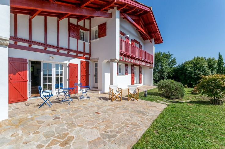 720 Best Immobilier Pays Basque 64 Images On Pinterest