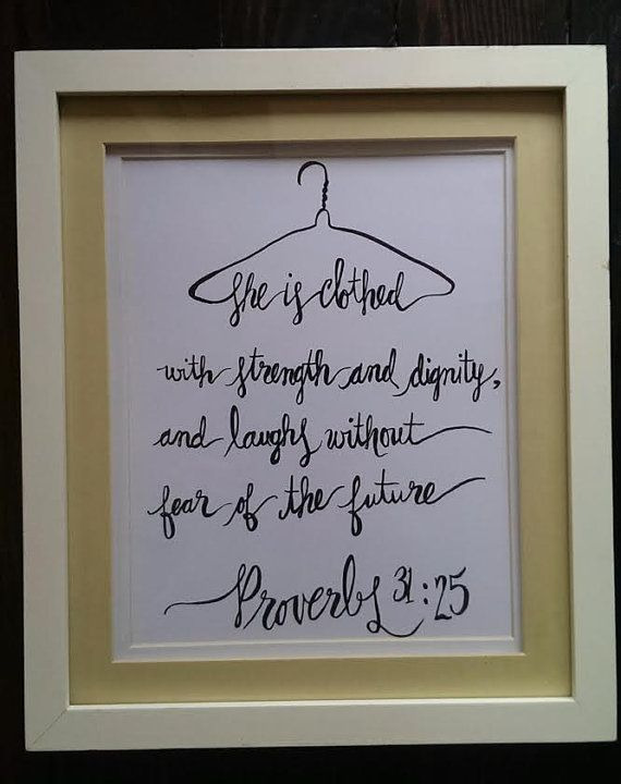 Proverbs 31 8x10 Print by LilRedBrickHouse on Etsy Great added touch to gallery wall. Vintage. Women.  Original Prints. Not for copy.