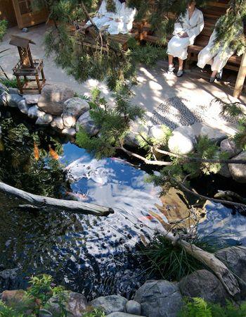 Santa Fe: Ten Thousand Waves - Luxury Mountain Spa Resort - Home