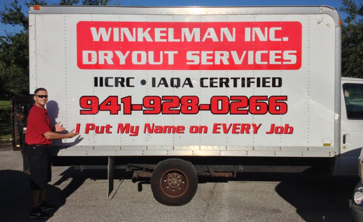 Looking for water damage service in Sarasota? Stop by WinkelmanInc.com, giving the simplest water damage services for your home or business facility thanks to water, fire, and/or mold harm. Additionally to restoration services, you'll water damage Sarasota FL estimate Service for residential and business .for more info visit here:  http://WinkelmanInc.com/