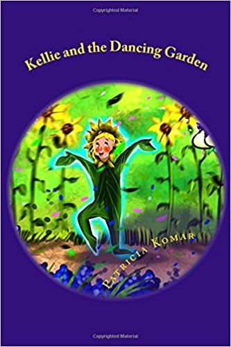 Have you ever heard of the dancing garden? Something magical always happens there. https://www.amazon.com/Kellie-Dancing-Garden-Patricia-Komar/dp/154079394X/ref=asap_bc?ie=UTF8