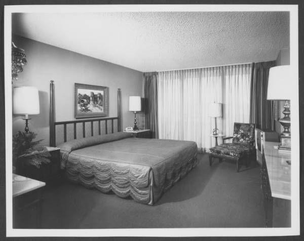 The D Hotel Las Vegas Rooms