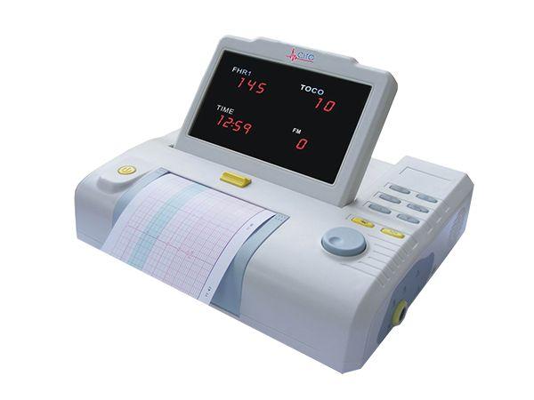 Aparat KTG - Kardiotokograf L8A Luckcome