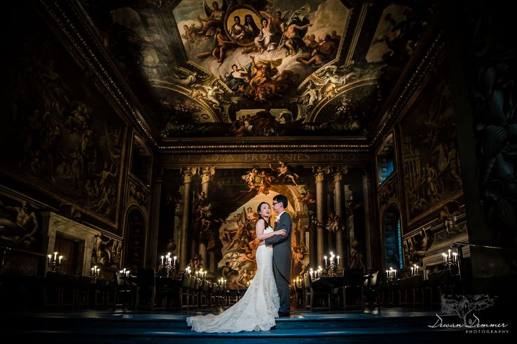 Chinese Wedding at the Old Royal Navy College in Greenwich – I really appreciate an Old Royal Navy College Wedding enquiry, it really is one of the very best wedding venues in London, if not …