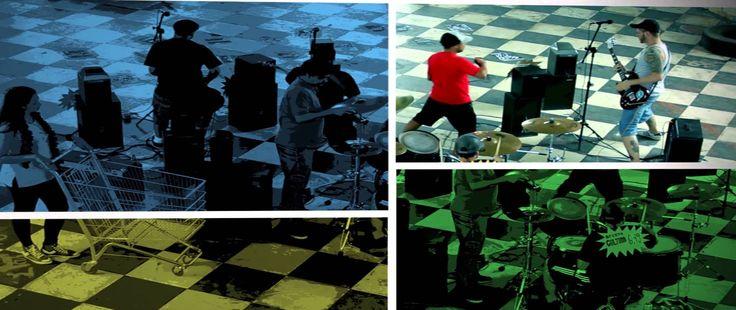 Desacato Civil - Paixões de Mercado #olhodecabraproduções