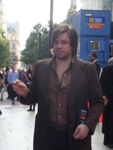 scott pilgrim,matt berry