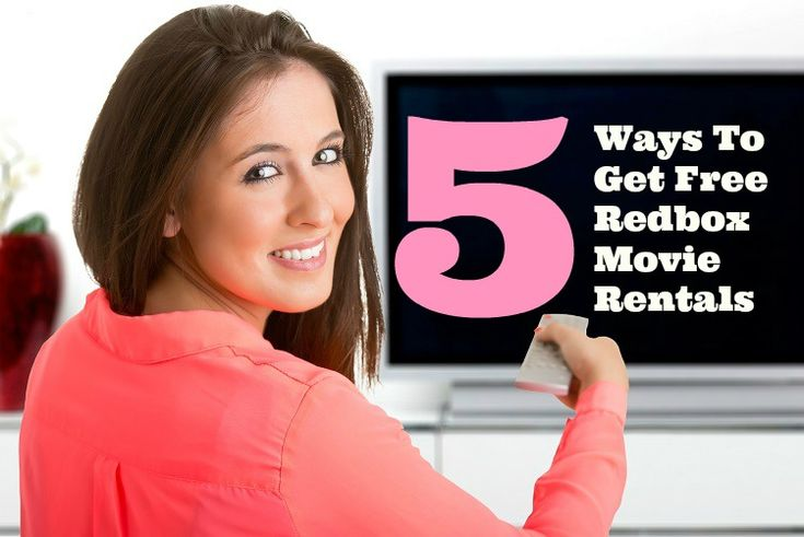 Wondering how to earn free Redbox movie rentals? Here's how to find free Redbox movie rental codes.