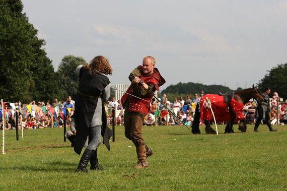 Toamna asta în Europa: festivaluri și sărbători de sezon