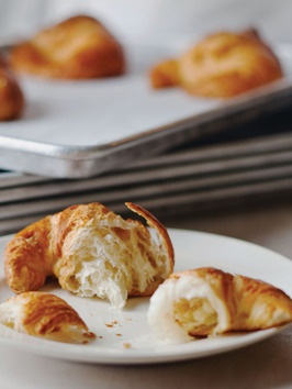 17 Best Images About Croissants On Pinterest Pain Au Chocolat Homemade And Butter