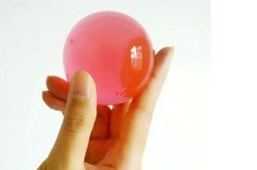 Jumbo Water Beads  (Ukuran Akhir : 5cm  http://baby.letimahouse.com