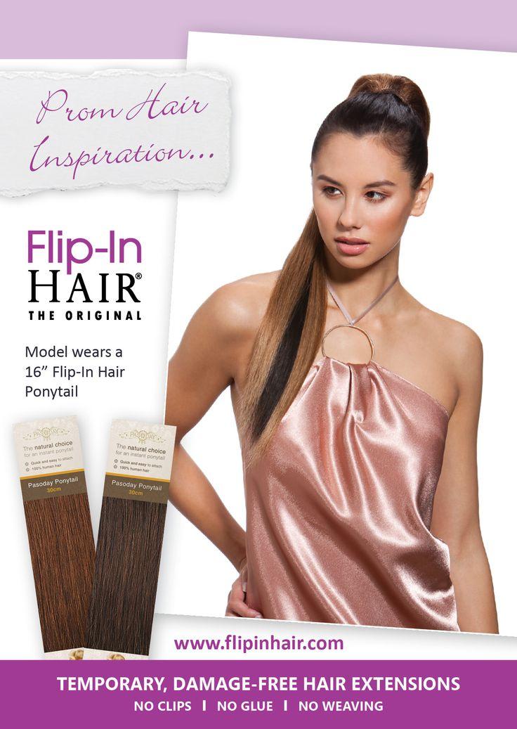 95 Best Flip In Hair Images On Pinterest