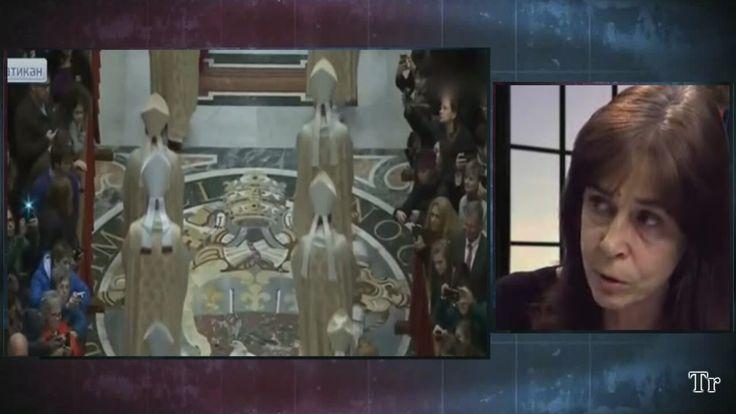 Цель встречи Папы Римского с Патриархом Кириллом.Ольга Четверикова
