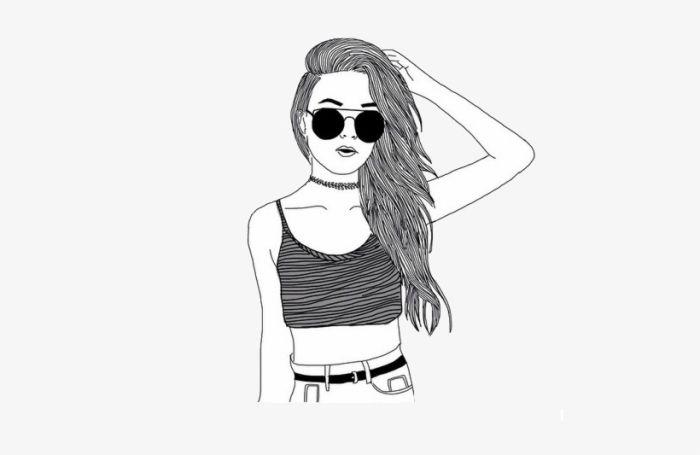 Coole Bilder Für Mädchen Zum Zeichnen