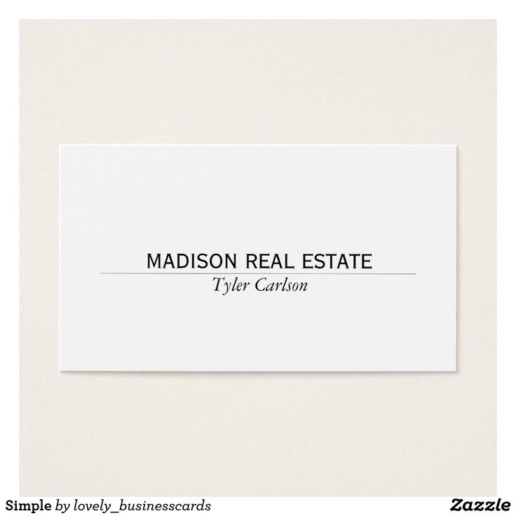 7 best Real Estate Business Cards images on Pinterest | Business ...