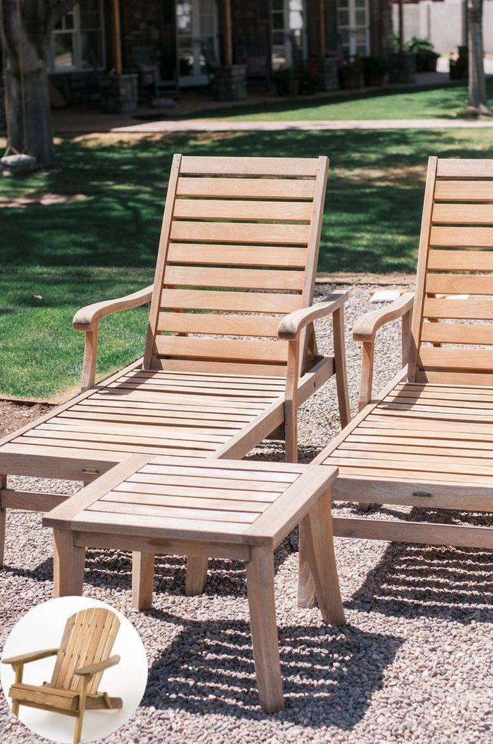 Wood Outdoor Furniture Finish And Wooden Garden Furniture Design