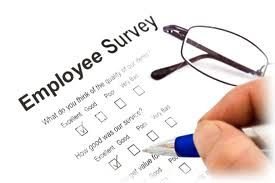 Should You Be Using Employee Satisfaction Surveys?