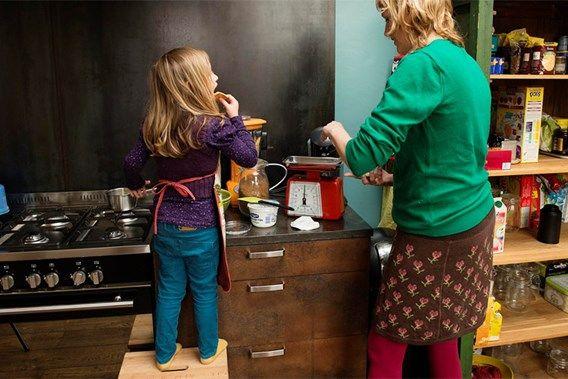 Vijf tips om ook je kinderen door Dagen Zonder Vlees te loodsen