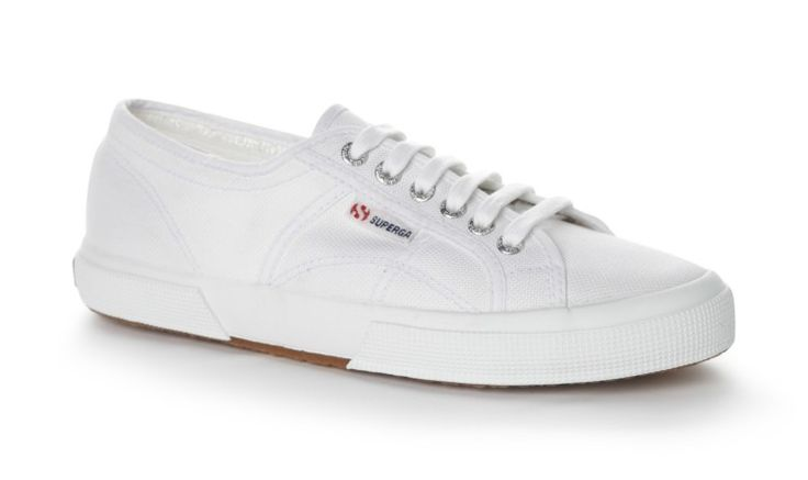 Kim Gray Birthday Give Away 8: Superga