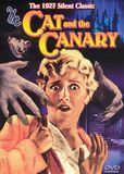 The Cat and the Canary [DVD] [1927]