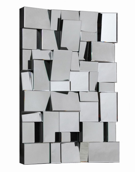 Art Deco Wall Mirror In 120cm Height Wholesale Concepts Part 36