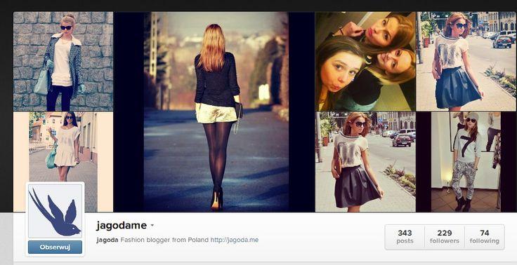 Instagram mix