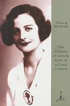 The Pursuit of Love & Love in a Cold Climate by Nancy Mitford.  http://www.worldcat.org/oclc/29428496