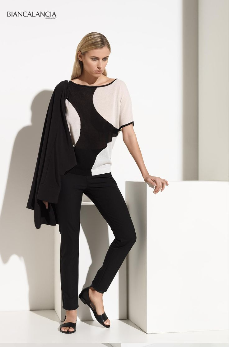Simple but elegant 2!  #biancalancia #madeinitaly