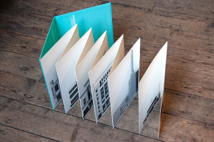 Thibaud Herem – London Deco