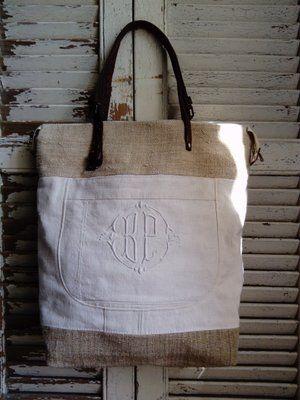 Image of Sac New Bag {SNB-08.05}