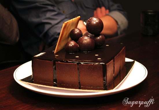 b and b adriano bologna cake - photo#29