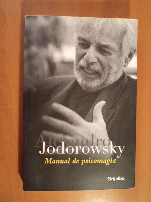Manual de Psicomagia - Alejandro Jodorowsky