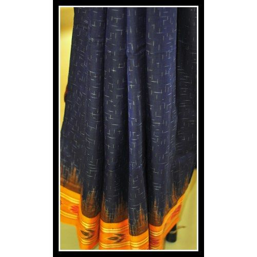 IKKAT Cotton Saree  - Online Shopping for Cotton Sarees by Artkarte