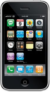 Sell Apple iPhone 3G 16GB on-line for the best cash price of £35 at Phones4Cash & get more money for your old phone today.  http://www.phones4cash.co.uk/sell-recycle-apple-iphone-3g-16gb
