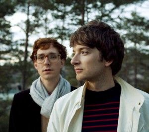 Kings of Convenience all day today (1-25-14)