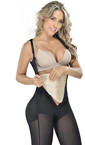 MYD 0104 Tabla Abdominal Liposuction Board Liposuction Compression Garments Beige One size at Amazon Women's Clothing store: