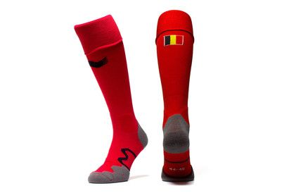 Burrda Belgium 2014 Home Match Day Football Socks Completing the Red Devils home kit, like your favorite players, you can pull on these Belgium 2014 Home Match Day Football Socks in Red from Burrda.The official Belgium Football home kit football sock http://www.MightGet.com/february-2017-2/burrda-belgium-2014-home-match-day-football-socks.asp