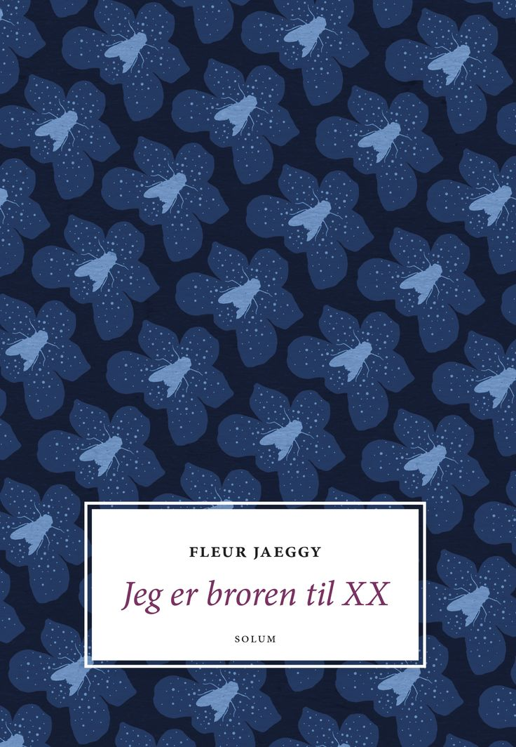 Book cover by Tore Holberg