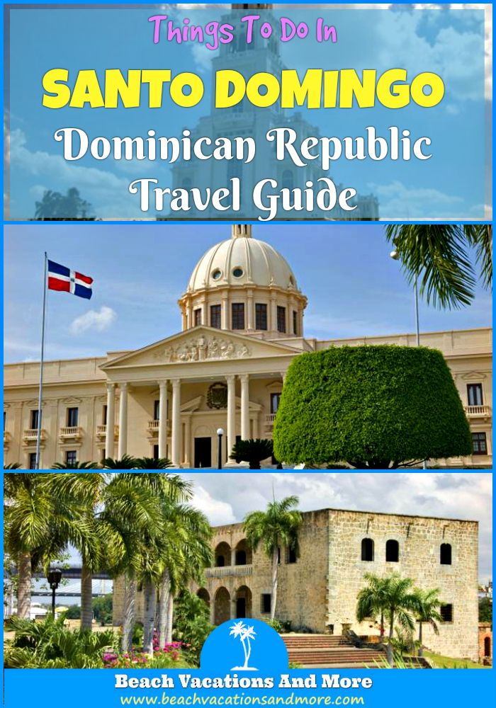 Top fun things to do in Santo Domingo, Dominican Republic - Cultural and Theme Tours, day trips, Nightlife, Sightseeing, Water sports, Calle de las Damas, Columbus Lighthouse and other activities