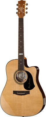 Day 10: And 2000€ on a western guitar!