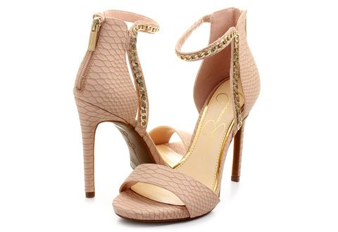 Jessica Simpson Magassarkú Redith Dusty Rose