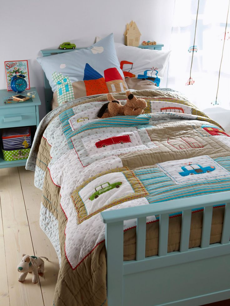 36 best images about chambre enfant on pinterest in for Housse de couette sears