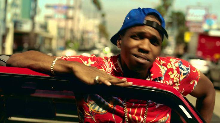 Curren$y - Jet Life (feat. Big K.R.I.T. & Wiz Khalifa) (Official Video)