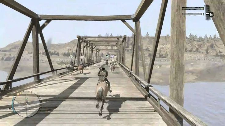 Red Dead Redemption: Liars and Cheats Pack Official Trailer (+playlist)