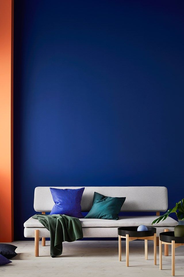 IKEA and HAY collaboration - First look at YPPERLIG Furniture (houseandgarden.co.uk)
