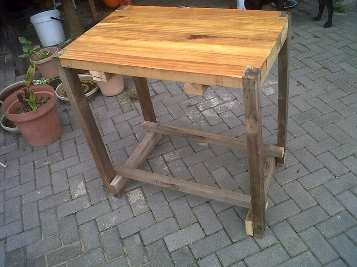 Custom works bench #handmade #chk #ownbusiness