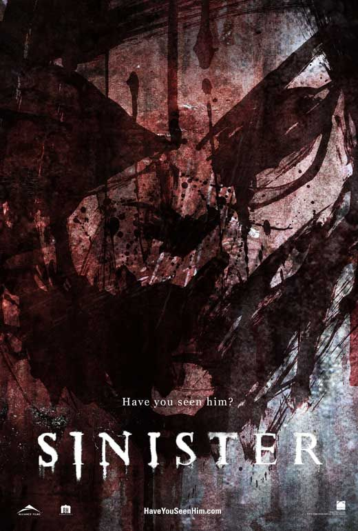 horror movie villians scenes posters   Sinister Movie Poster   Movie Posters for Sale